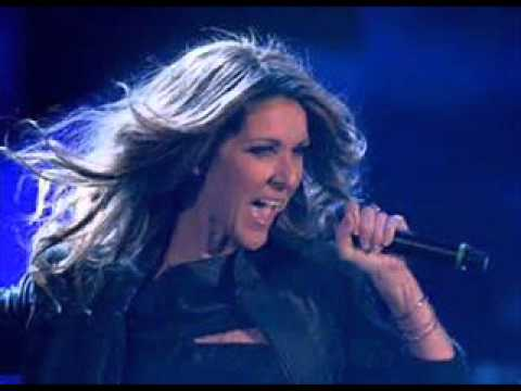 Celine Dion   -   You Are The Reason
