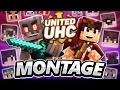 Minecraft United UHC Season 2 Montage