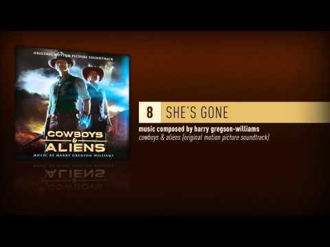 She's Gone (Cowboys & Aliens)