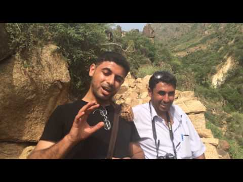 Mokhtar Alkhanshali in search of Yemen's best coffee