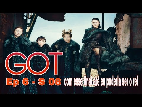 Game of Thrones - EP6S8 O FINAL