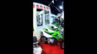 KAWASAKI MOTORCYCLES - BIG BOYZ TOYS