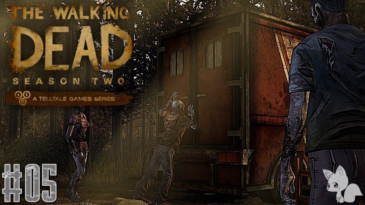 The Walking Dead s08e03 ~ Season 8 Episode 3 free ...