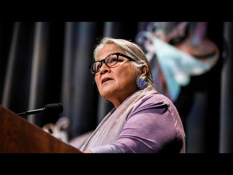 Katsi Cook: Deepening Indigenous Women's Networks - Bioneers 2016