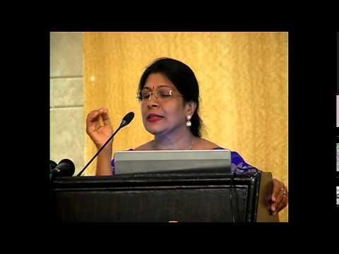 World Standards Day 2014 at Chennai Address by Ms  V  Santhirakantha, Deputy Chief Materials Manager