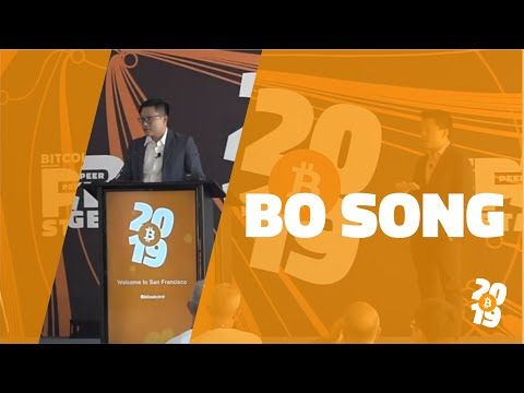 Bitcoin 2019: The Future Of Cooperation Between Mining Industry And Digital Funds, Bo Song