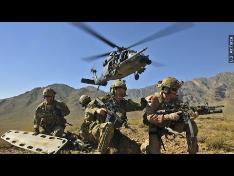Officials Say US Troops Killed In Afghan Attack - Newsy