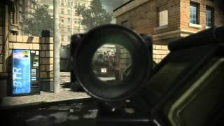 Arctic Combat Gameplay Trailer HD