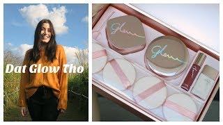 Missha Glow Tension and Glow Skin Balm | Missha Glow Tension Special Set