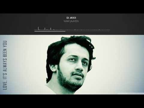 Mar Jaayen - Atif Aslam Remix | Loveshhuda
