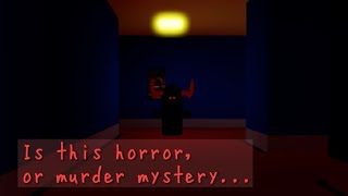 Radispook is a Great Horror and Murder Mystery Game on Roblox...