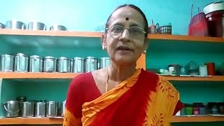 |கும்பகோணம் கடப்பா செய்வது எப்படி?| |Kumbakonam Kadappa Recipe| |Sangeeta samayal episode-6|.