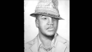 My Ne-yo drawing.2012