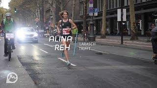 Larasch trifft: EM-Teilnehmerin Alina Reh