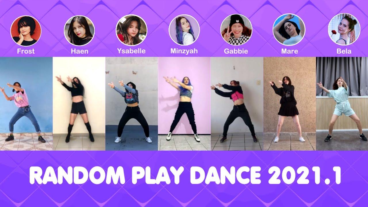 Download KPOP RANDOM PLAY DANCE ONLINE 2021.1 💜 (Halfyear Songs)