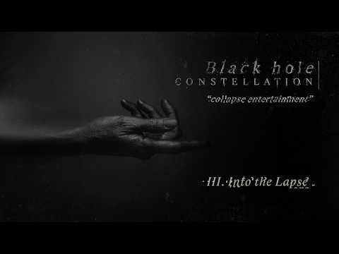 Black Hole Constellation - Collapse Entertainment | FULL ALBUM STREAM |