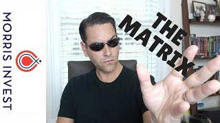 Real Estate Investor Reacts To The Matrix