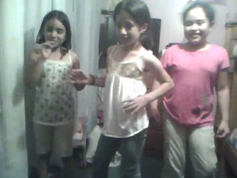 dancing single ladies (our style)