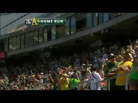 Oakland Athletics 2014 Highlights