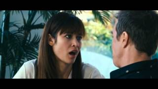 Семь психопатов. Русский трейлер (2012) HD