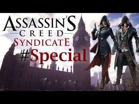 ASSASSINS CREED SYNDICATE - Special: City of London  ~ Let's Play [Deutsch][FullHD] - Andrena