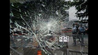 """7/5焦点对话:秋后算账搜捕""""暴徒"""",香港当局激化民意?G20后挨批,特朗普对华策略何去何从?"""
