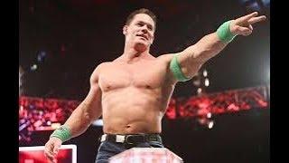 John Cena Tribute 2018 The Dark of You (motivation)