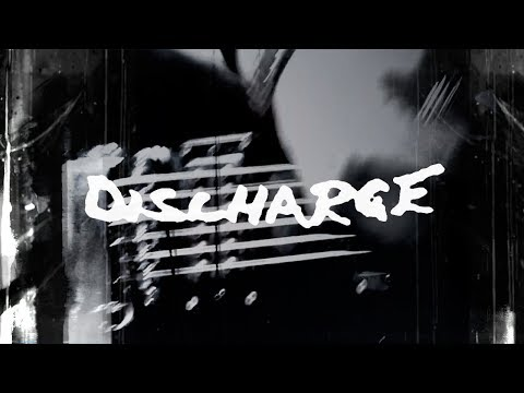 Discharge 'Europe 2018' Trailer Mp3