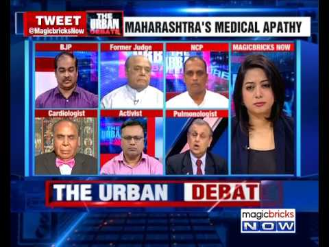 Tragic death of a toddler in Mumbai – The Urban Debate ( Feb 9)