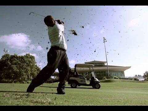 Golf in Brunei