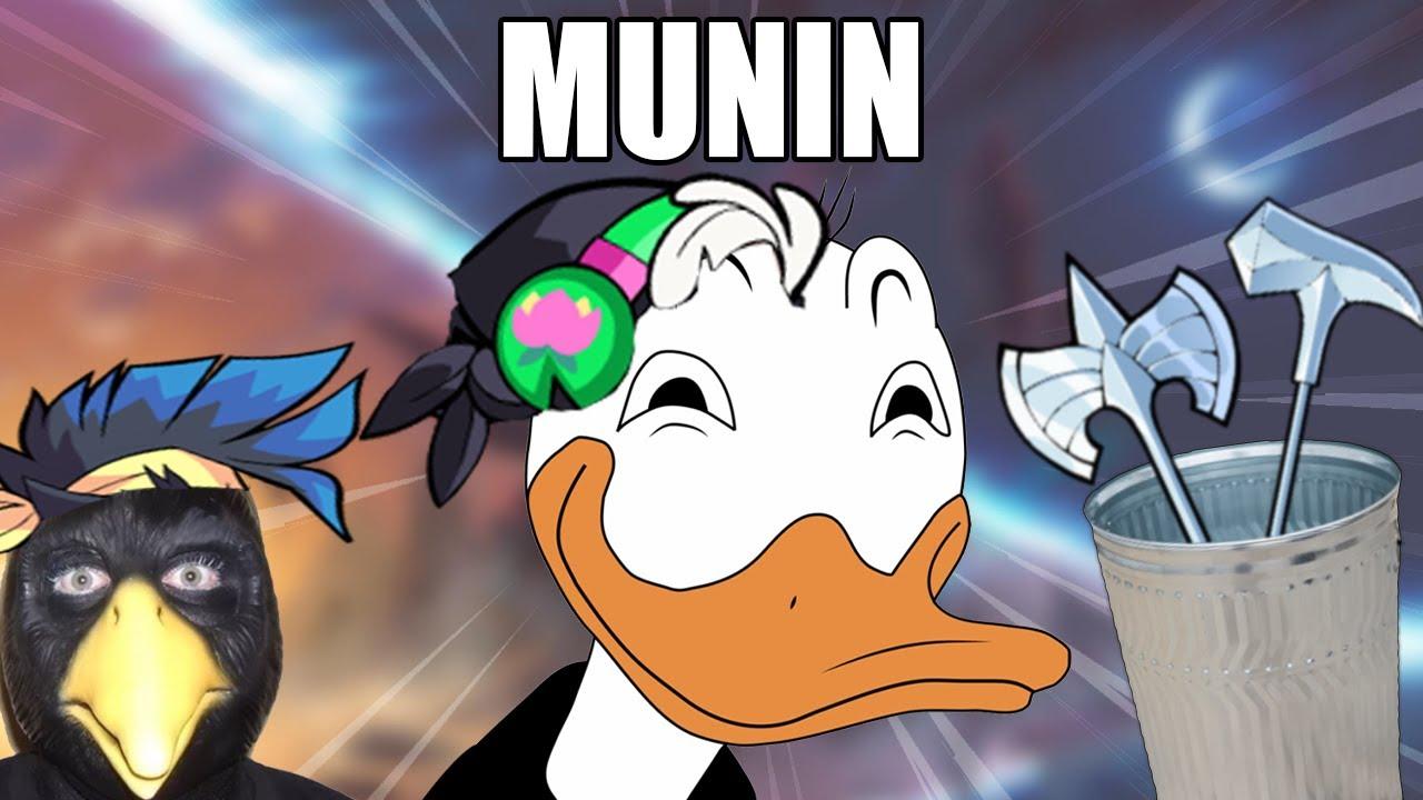 Download MUNIN.mp4