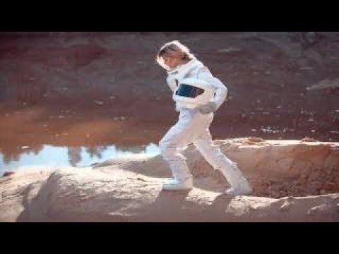 DARPA Secret Mars Colony Program Laura Eisenhower - 2017