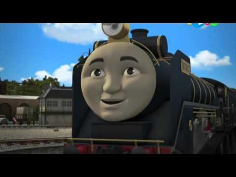 Томас и его друзья 17 Сезон. Серия 7. Герой Генри