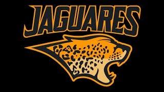 Presentación de JAGUARES 2019 #SuperRugby