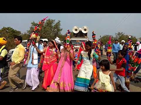 25th Aadivasi Ekata Mahasammelan rajpipla (gujrat)