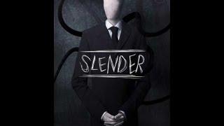 18+ Прохождение игры, Slender man