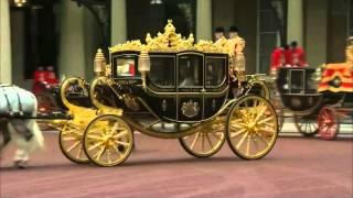 Un nouveau carrosse pour la Reine