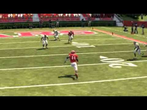 NCAA 13 Andre Ware Heisman Compilation