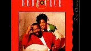 Watch Bebe  Cece Winans Silver Bells video
