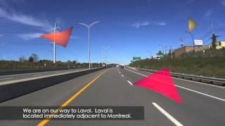2016 Season - E07 - Montreal - Autoroute 25