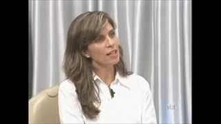 Obesidade Infantil Tarde VIP - Tarde VIP - Cristina Trovó