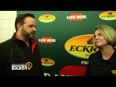 Randy Houser's House Band TV - Episode 10