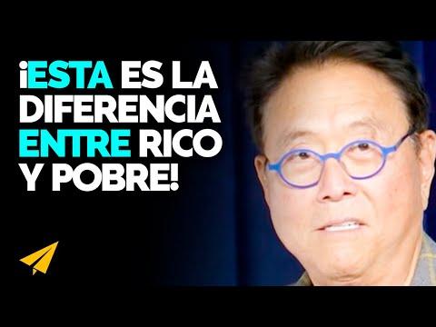 Mis Consejos para Cumplir todos tus Deseos   Robert Kiyosaki en Español: 10 Reglas para el éxito