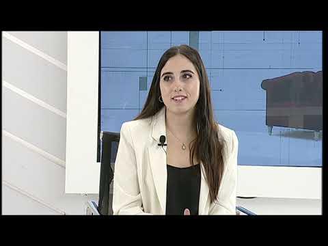 La Entrevista de Hoy  Natalia Silva 22 01 21