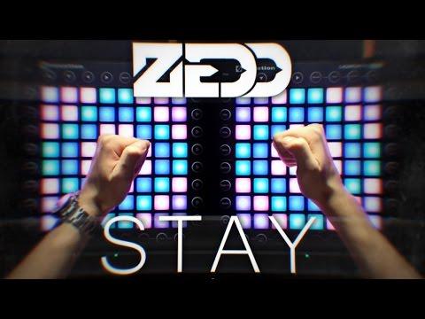 Zedd & Alessia Cara - Stay | Dual Launchpad Cover