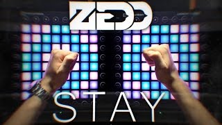 Zedd Alessia Cara Stay Dual Launchpad Cover.mp3