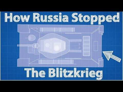 Thumbnail: How Russia Stopped The Blitzkrieg