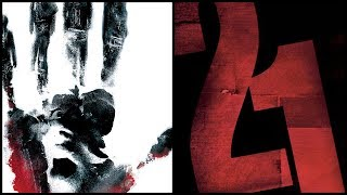 [О кино] Идентификация (2003), 21 грамм (2003)