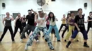 """CHURCH"" by T-Pain - Choreography by Lauren Fitz for Dance Fitness"