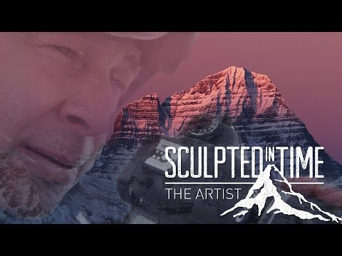 Sculpted in Time: The Artist